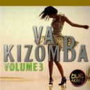 Kizomba Let's Dance Vol. 3 ( 2016 )