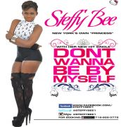 Steffy Bee's (official single- Don't wanna be by myself) Download